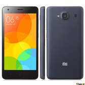 "NEW XIAOMI HONGMI REDMI 2 BLACK QUAD CORE 4.7"" HD SCREEN 4G MIUI 6 SMARTPHONE"
