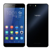 "HUAWEI HONOR 6 PLUS BLACK 3GB RAM 16G ROM OCTA CORE 5.5"" FHD SCREEN 4G SMARTPHONE + 16GB"