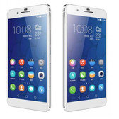 "huawei honor 6 plus white 3gb 16gb octa core 5.5"" fhd screen 4g smartphone +16gb"