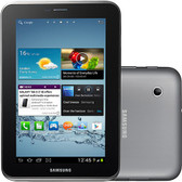 NEW SAMSUNG GALAXY TAB 2 7.0 P3100 8GB UNLOCKED 3G SIM CARD + WIFI TABLET BLACK + FREE GIFTS