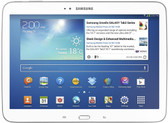 SAMSUNG GALAXY TAB 3 GT-P5210 16GB, Wi-Fi, 10.1in - WHITE