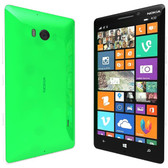 NEW NOKIA LUMIA 930 32GB 2GB 20 MP CAMERA UNLOCKED GREEN SMARTPHONE + FREE GIFTS