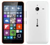 NEW UNLOCKED MICROSOFT LUMIA 640 LTE WHITE SMARTPHONE + FREE GIFTS
