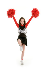 YAP Cheerleading
