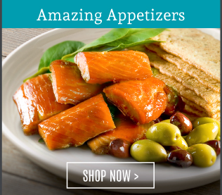 Polar salmon fillets recipes canned