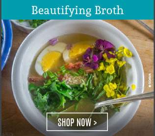 Shop Fish Broth