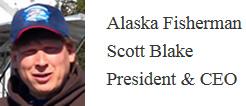 CEO Scott Blake