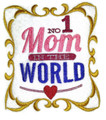 No.1Mom In The World