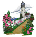 Summer Bliss Lighthouse