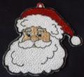Santa Face No. 2