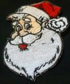 Santa Face No. 3