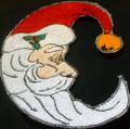 Santa Face No. 4
