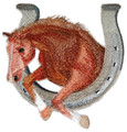 Horse & Horseshoe