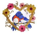 Bluebird Love Nest