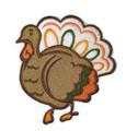 Turkey Gobble