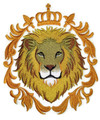 Mighty Lion Baroque