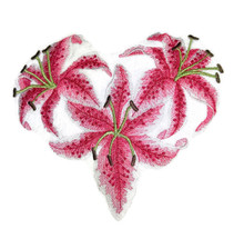 Heart Of  Lilies