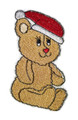 December Baby Bear