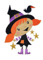 Winifred Witch and Crow