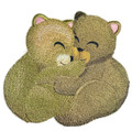 Autumn Cozy Cuddlers - Bears