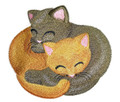 Autumn Cozy Cuddlers - Cats