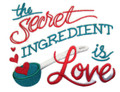 Secret Ingredient Is Love