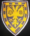 Wimbeldon FC. logo Iron On Patch