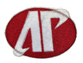 Austin Peay Governors Logo Iron On Patch