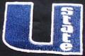 Utah State Logo Iron On Patch