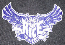 Rice Owls logo