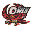 Temple Owls