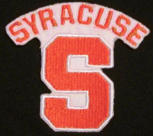 Syracuse Orange logo