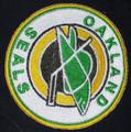 oakland Seals