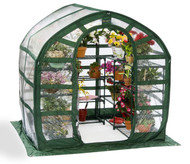 6 x 6 x 6.5 SpringHouse Clear COVER ONLY