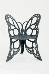 Butterfly Chair - Antique Scratch & Dent