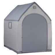 8'  x 6' x 7.5' XXL StorageHouse Scratch & Dent