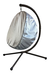 Egg Chair Sun, Rain & Storage Cover