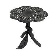 Butterfly Table - Black