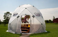 DomeHouse 13' dia x 10'