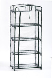 Plant Tower 4 Replacement Clear Cover