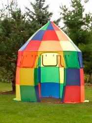 Rainbow Event Tent