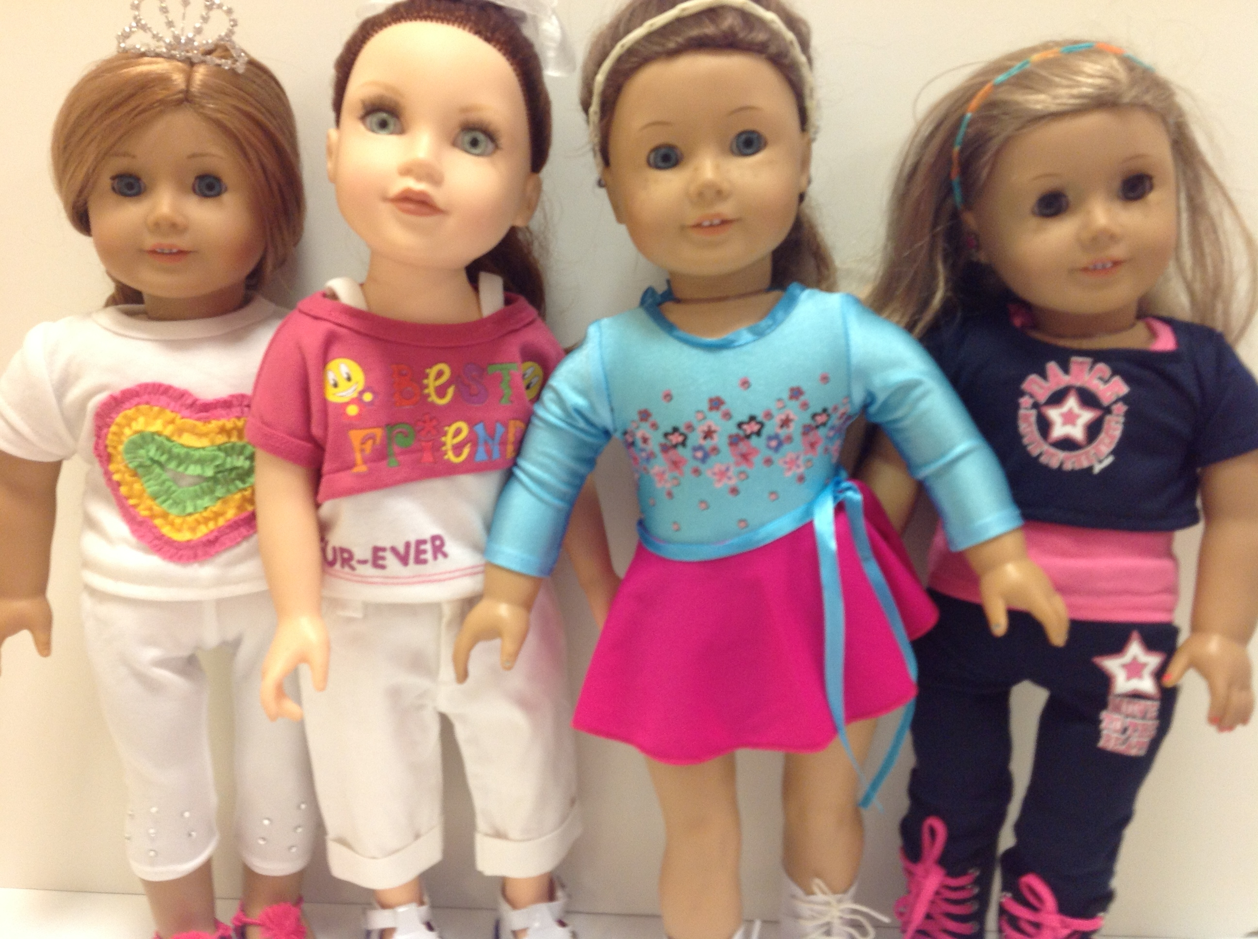 Cheap American Girl Doll Clothes