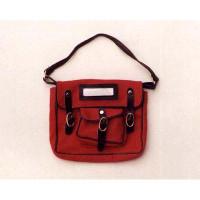 Red Bookbag For American Girl Dolls