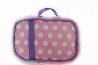 Polka Dot Lunch Box