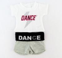 2 PC Dance Set For American Girl Dolls
