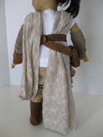 Star Wars Costume For American Girl Dolls