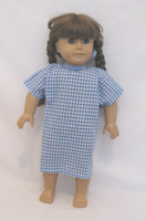 Hospital Gown for 18 inch American Girl Dolls