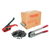 TENSIONER/CRIMPER AND 12mm STRAP & SEAL KIT
