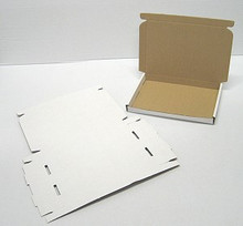 PIP2 Boxes - 222 x 160 x 20mm (50 Pack)
