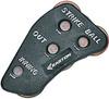Plastic 4-Dial Umpire Indicator
